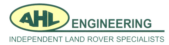 AHL Engineering Logo